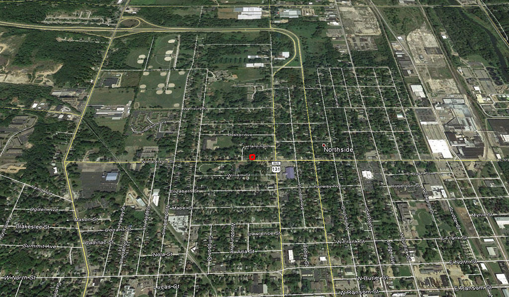 Small Kalamazoo Property in Great Neighborhood - Image 3