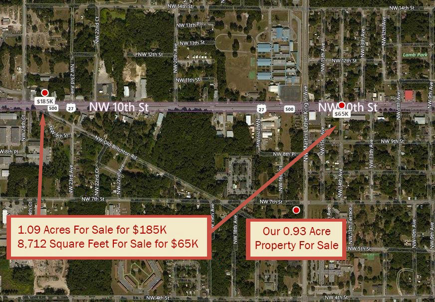 Investment opportunity in the heart of Ocala - Image 4