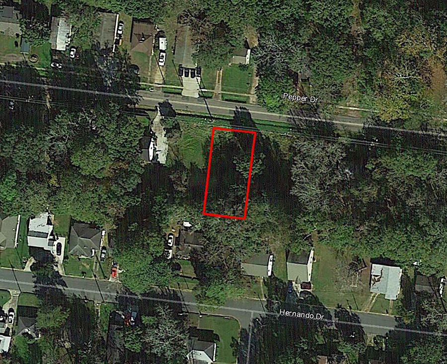 Residential Property Outside of Tallahassee - Image 1