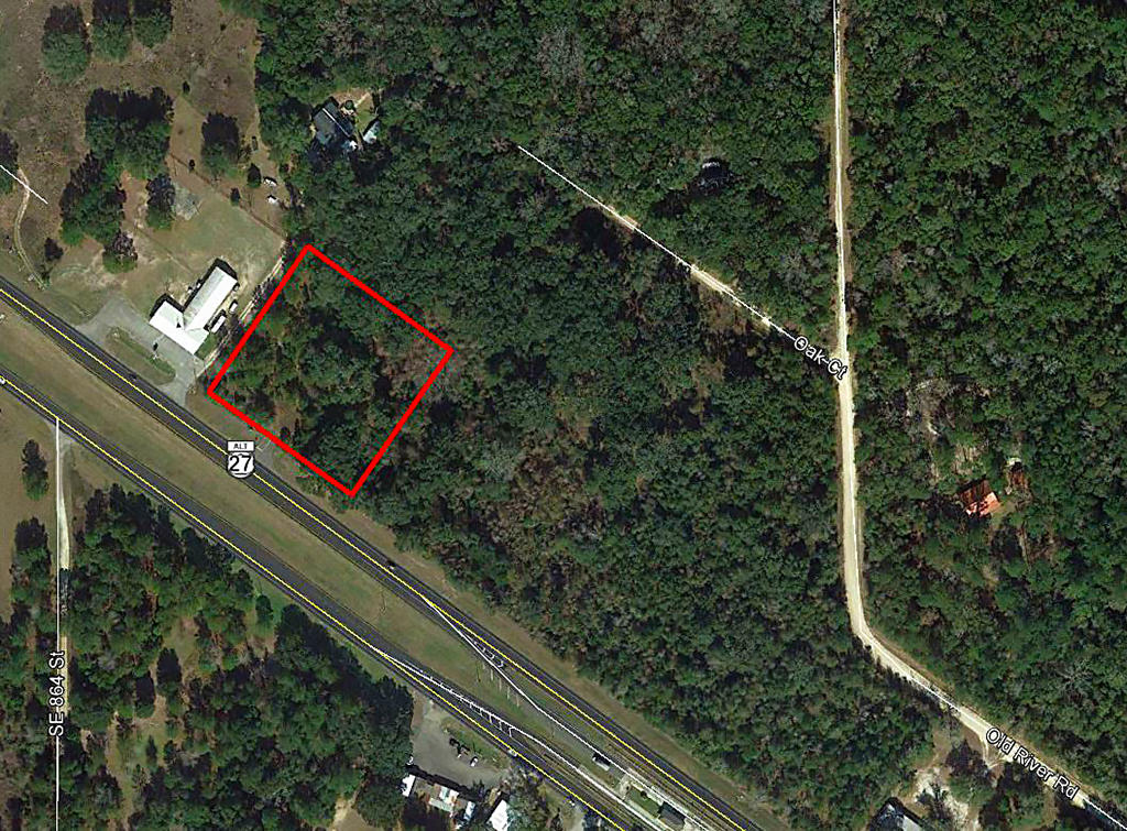 Two Acres in Community of Old Town Florida - Image 2