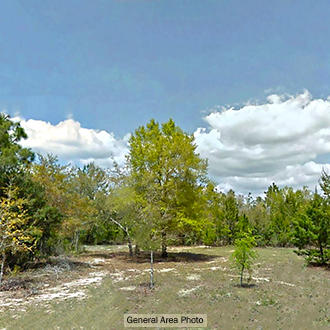 Corner lot in Crestview on the Florida Panhandle - Image 0