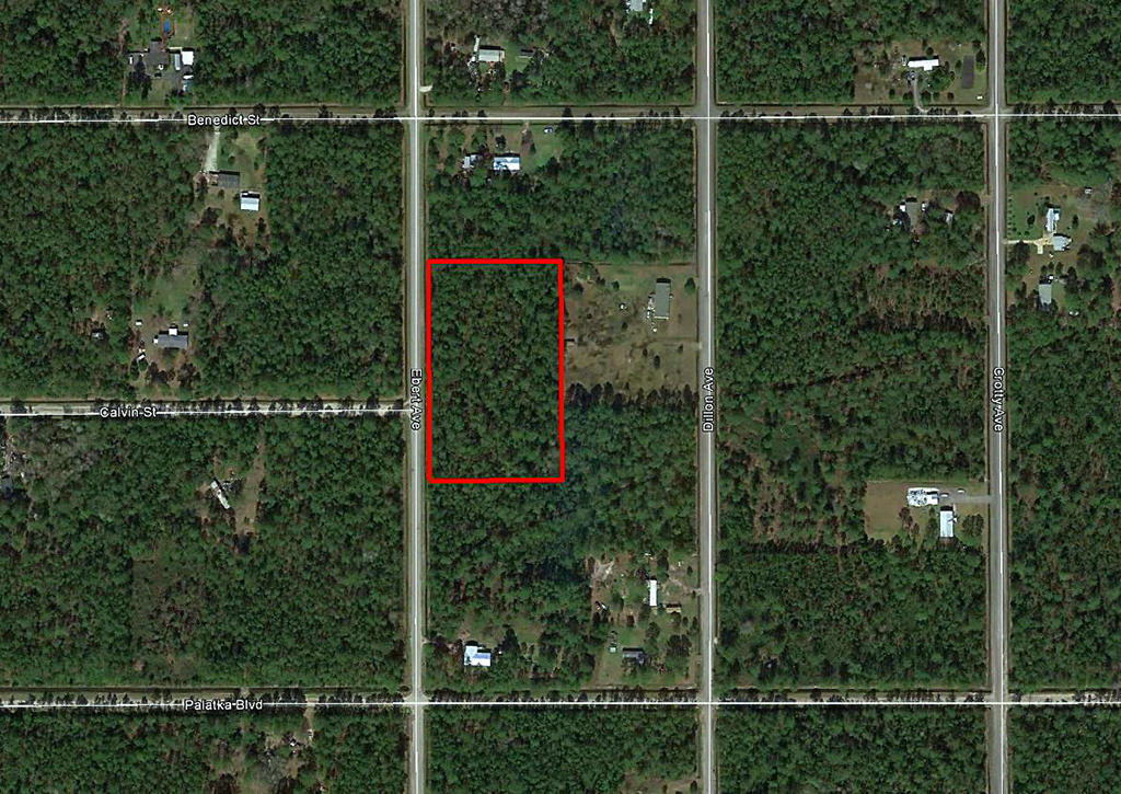 Over 3 Acres in Private Neighborhood - Image 1