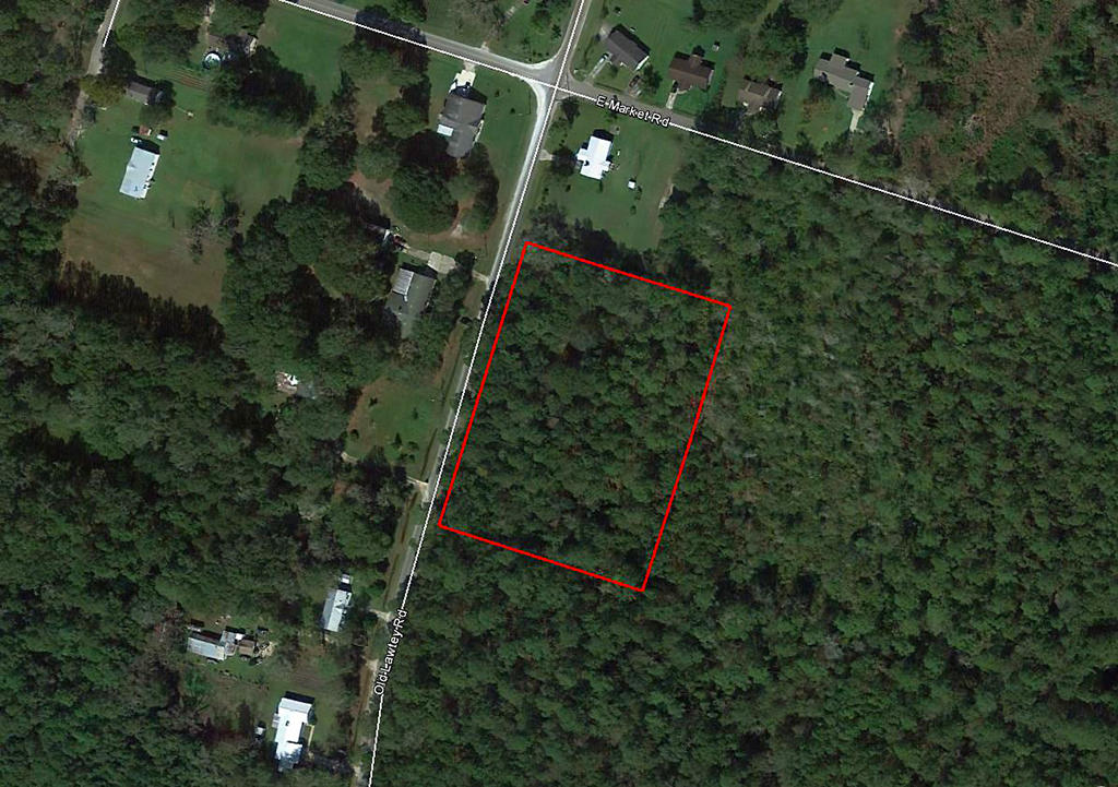 3+ Acres in Developing Neighborhood in Starke Florida - Image 1