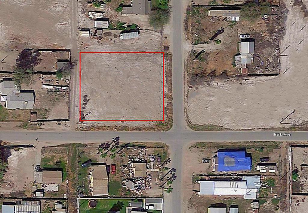 Large Corner Lot in Alpaugh California - Image 1