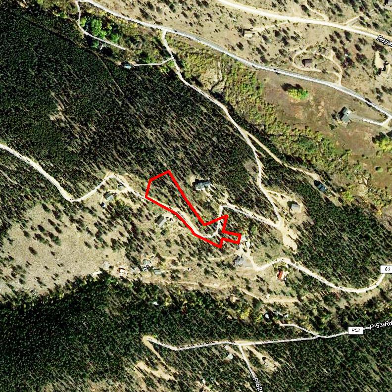 Hilltop Escape in Central Colorado - Image 1