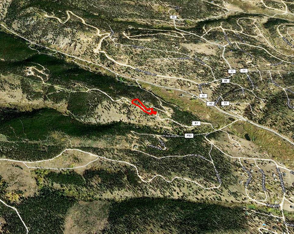 Hilltop Escape in Central Colorado - Image 2