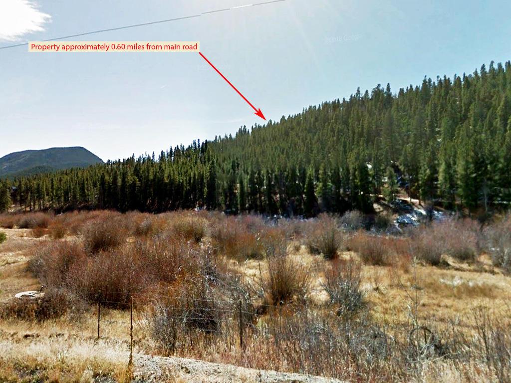 Hilltop Escape in Central Colorado - Image 4