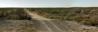 Five Acre Property in South Texas