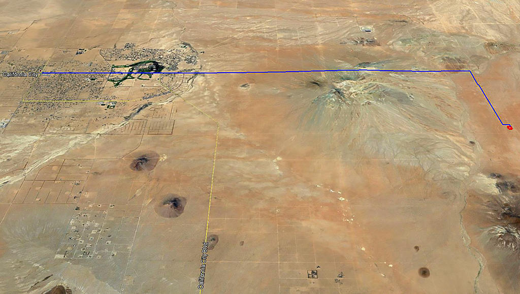 Two and a Half Acres in Edwards California - Image 3