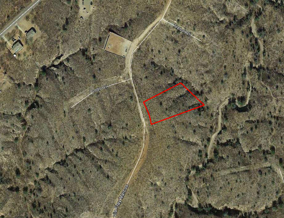 Large Lot in Rio Rico, an Hour from Tucson - Image 2