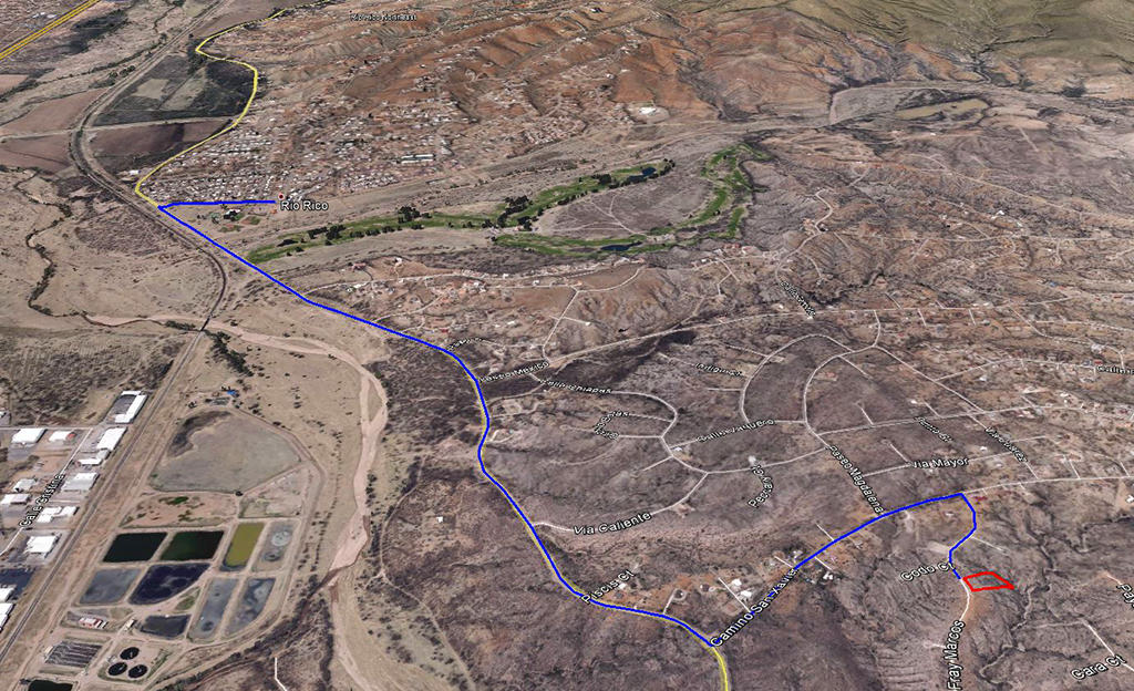 Large Lot in Rio Rico, an Hour from Tucson - Image 3
