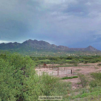 Large Lot in Rio Rico, an Hour from Tucson - Image 1