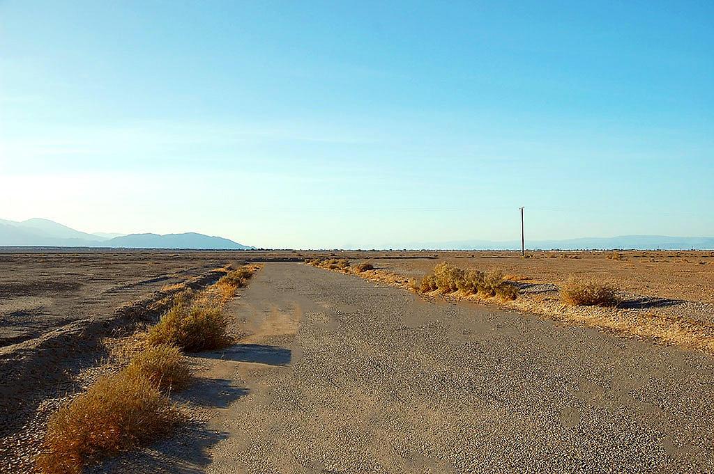 Quarter Acre Parcel Near Hwy 86 South of Salton City - Image 5