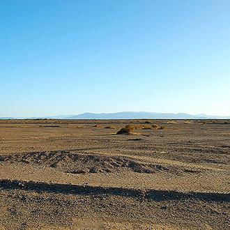 Quarter Acre Parcel Near Hwy 86 South of Salton City - Image 1