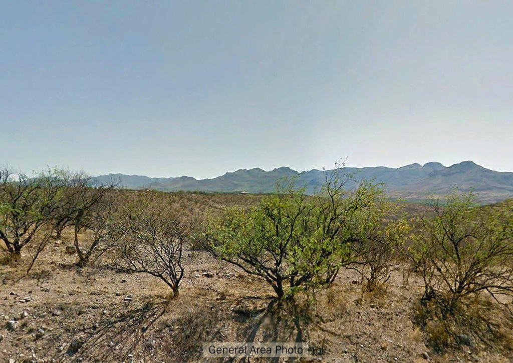 Southern Arizona Masterpiece, About 15 Miles NE of Rio Rico - Image 3