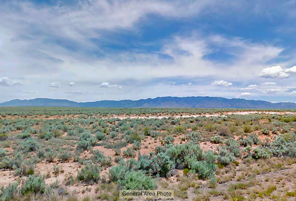 Nearly 1 Acre Getaway About 1 Hour from Albuquerque, Flat with Views - Image 3