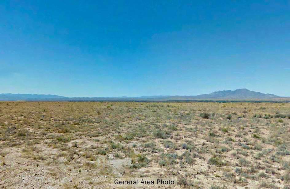 Enjoy Southwest Views on this One Acre New Mexico Getaway - Image 4