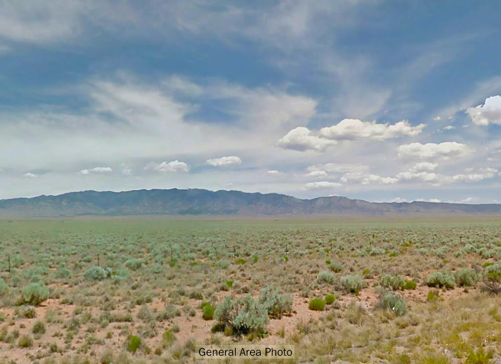 Sunny New Mexico Acre Half an Hour from Belen - Image 3