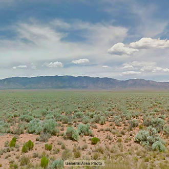 Sunny New Mexico Acre Half an Hour from Belen - Image 0