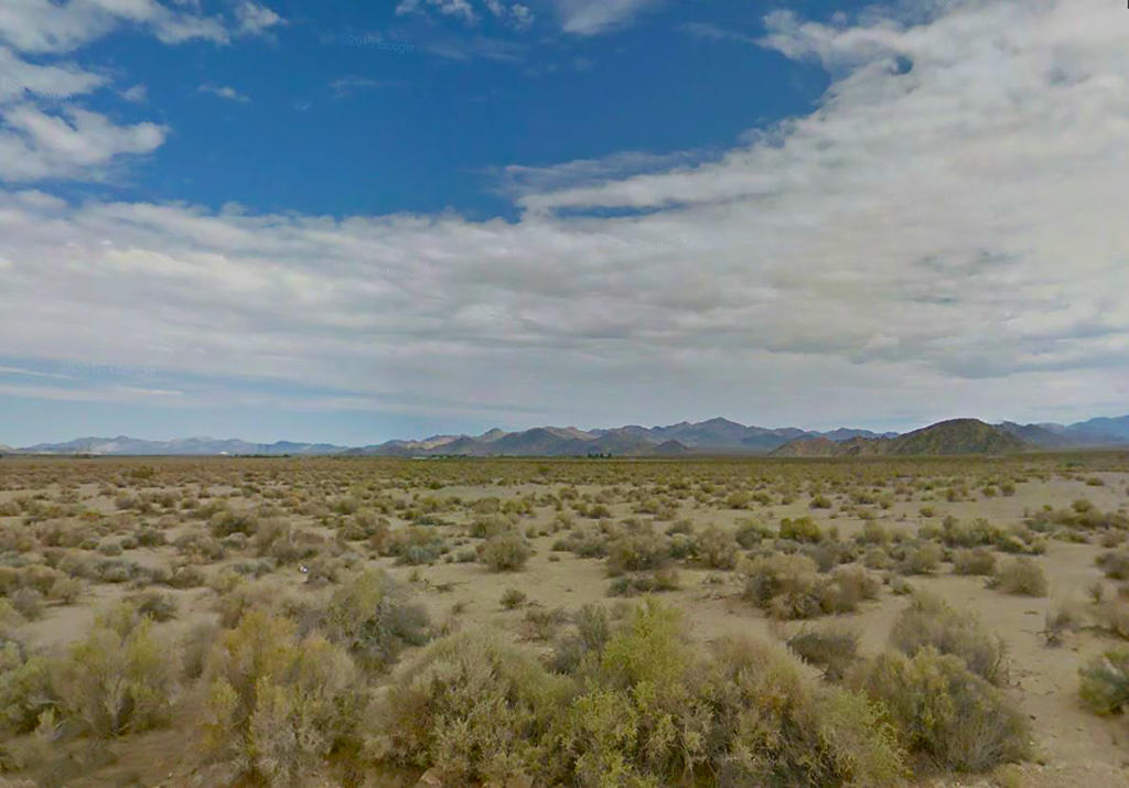 Ten Acre Property About 10 Miles NE of Lucerne Valley - Image 4