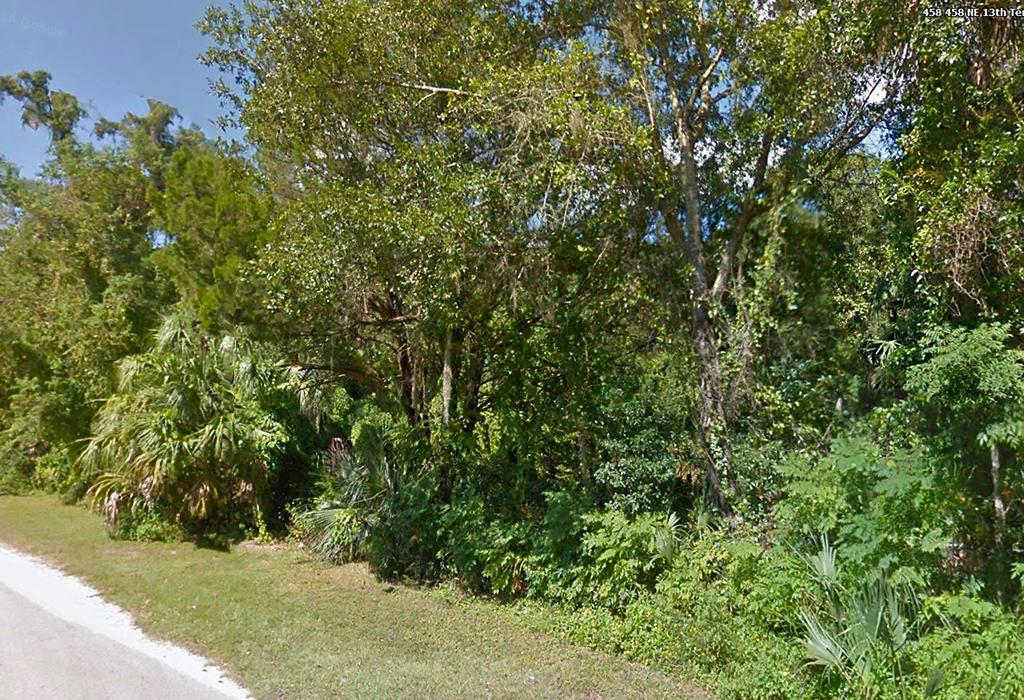 Gulf Coastal Property with Utility Hookups - Image 4