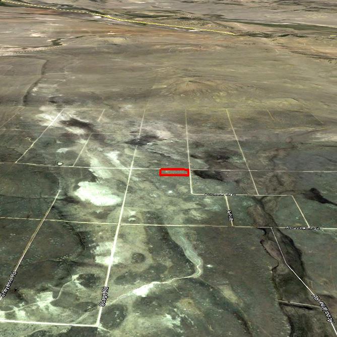 5 Acres Near Hartsel Colorado - Image 3