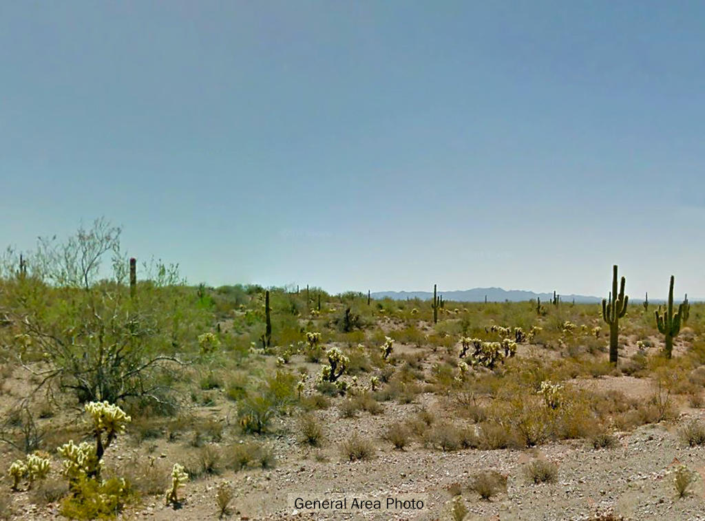 Private 5 Acre Escape About 90 Minutes from Phoenix - Image 4