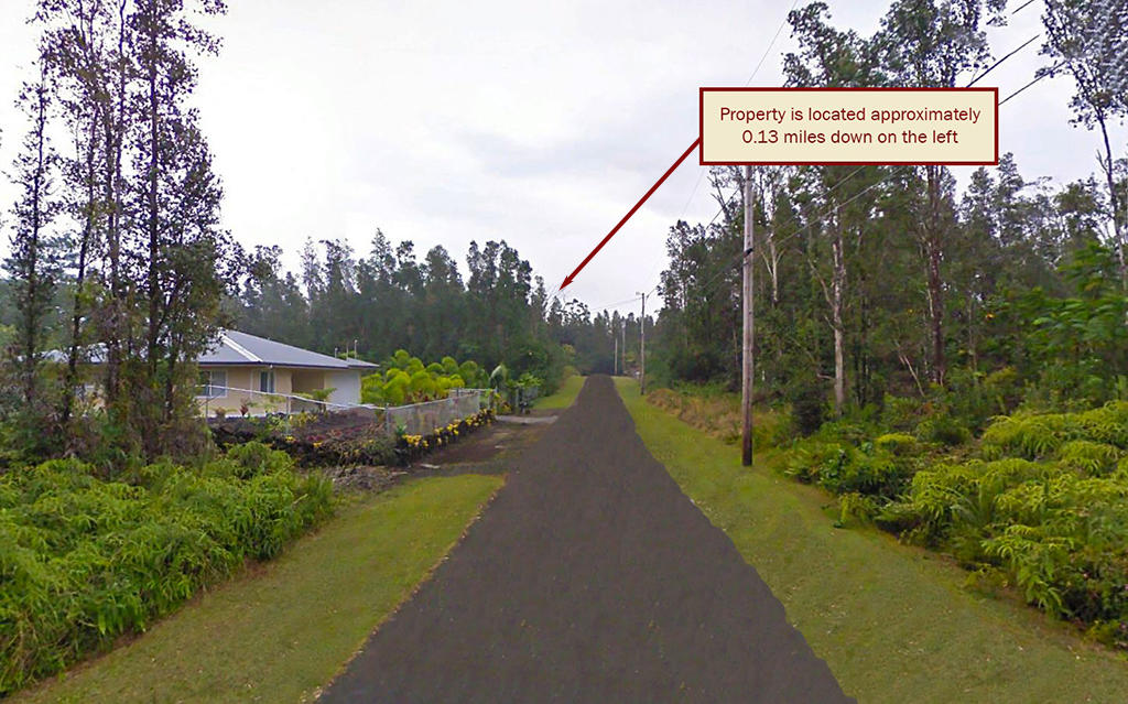 Large Residential Lot in Hawaii Close to the Beach - Image 3