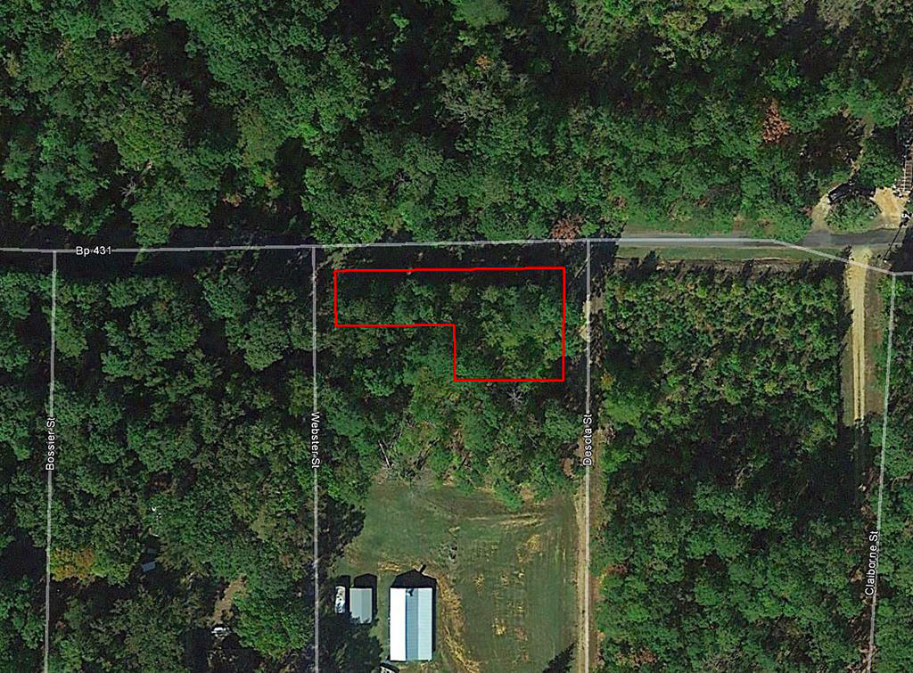 Property in Ringgold less than an Hour from Shreveport - Image 1