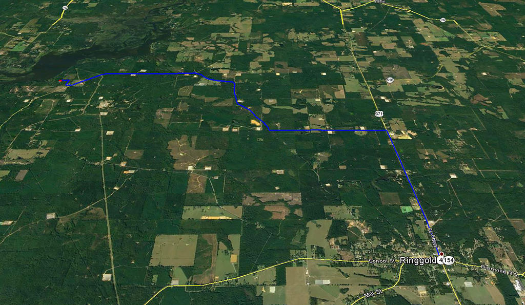 Property in Ringgold less than an Hour from Shreveport - Image 3