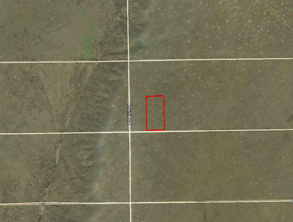 Nearly 5 Acres in Southern Colorado - Image 1