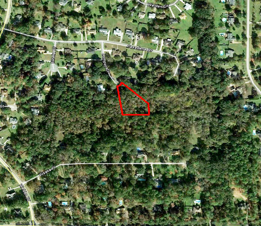 Great Homesite in Tallahassee Suburbs - Image 1