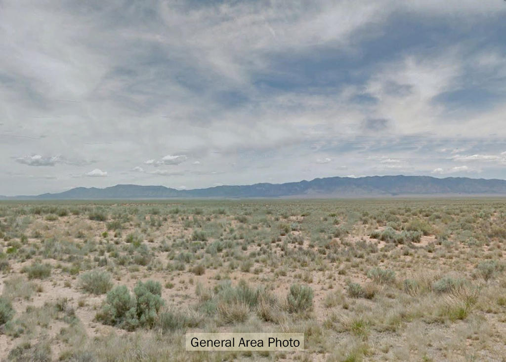 Almost an Acre of Open, Rural New Mexico Land - Image 3