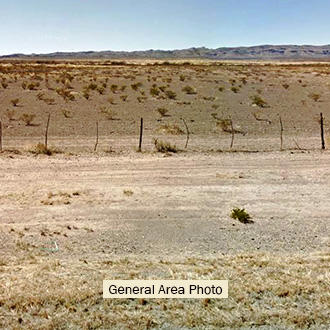11 Acre West Texas Dream with Good Access - Image 1