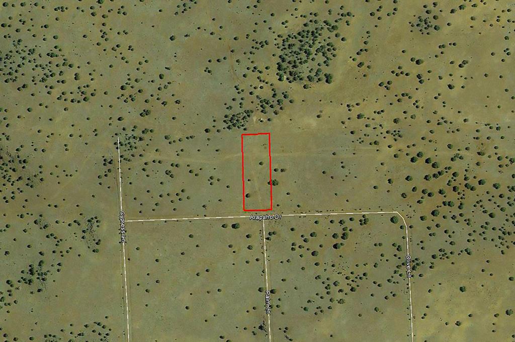 Mobile Home Friendly Arizona Acreage - Image 2