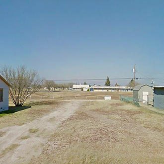 City lot in Big Spring Texas - Image 1
