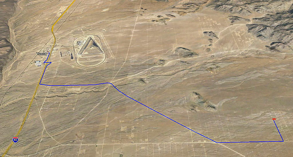 1+ Acre Desert Hideout Less than 10 Miles from Yucca - Image 2