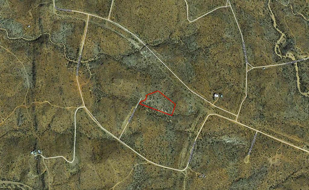 Remote Acreage in Popular Pima County - Image 1