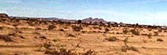 Arizona Lot Perfect for Mobile Home Living