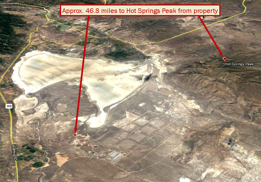 Small Lot in Rural Region of Honey Lake Valley - Image 6