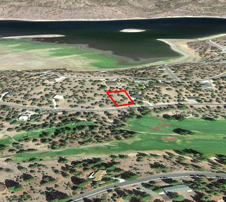 Homesite Within Walking Distance to Lake Shastina - Image 2