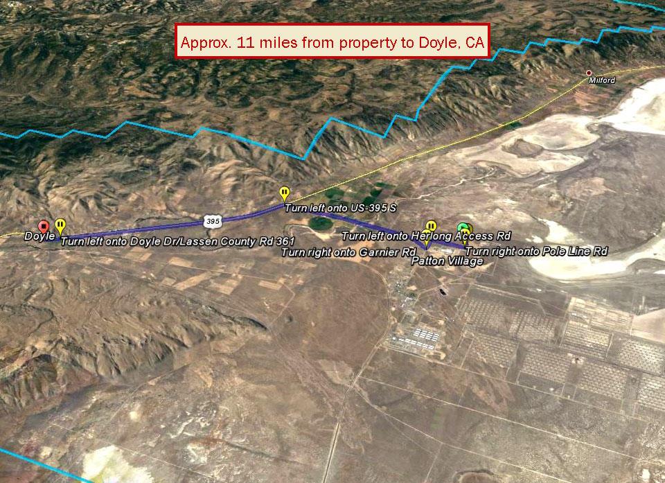 Rural Lot in Northern California - Image 5