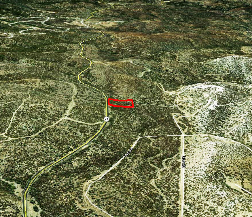 Rural Lot in Mountain Center with Beautiful Views - Image 2