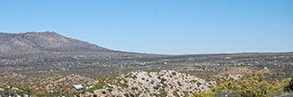 Rural Lot in Mountain Center with Beautiful Views
