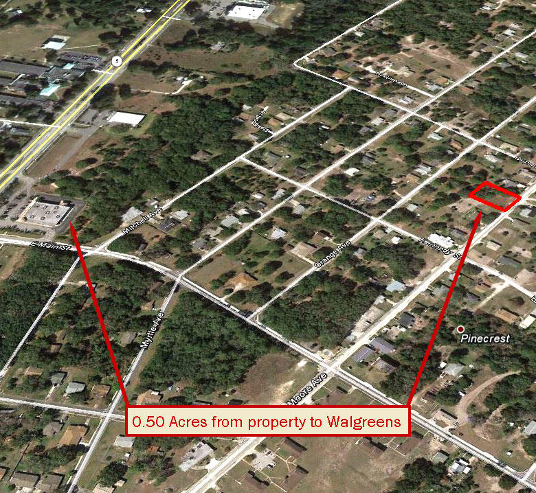 Large Lot in Quiet Neighborhood Less than 2 Miles from the Ocean - Image 6