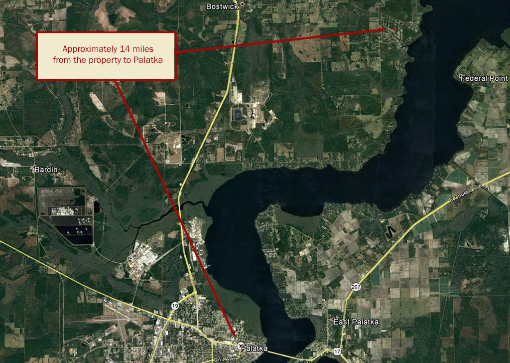 Residential Property in Palatka Close to the St Johns River - Image 3