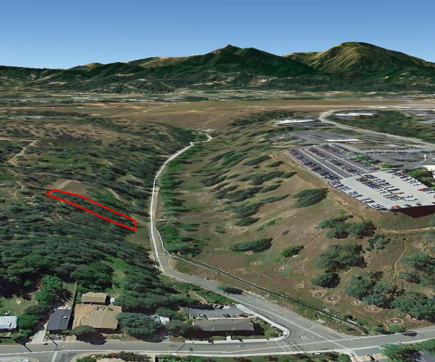 Residential California Lot in Redding - Image 3