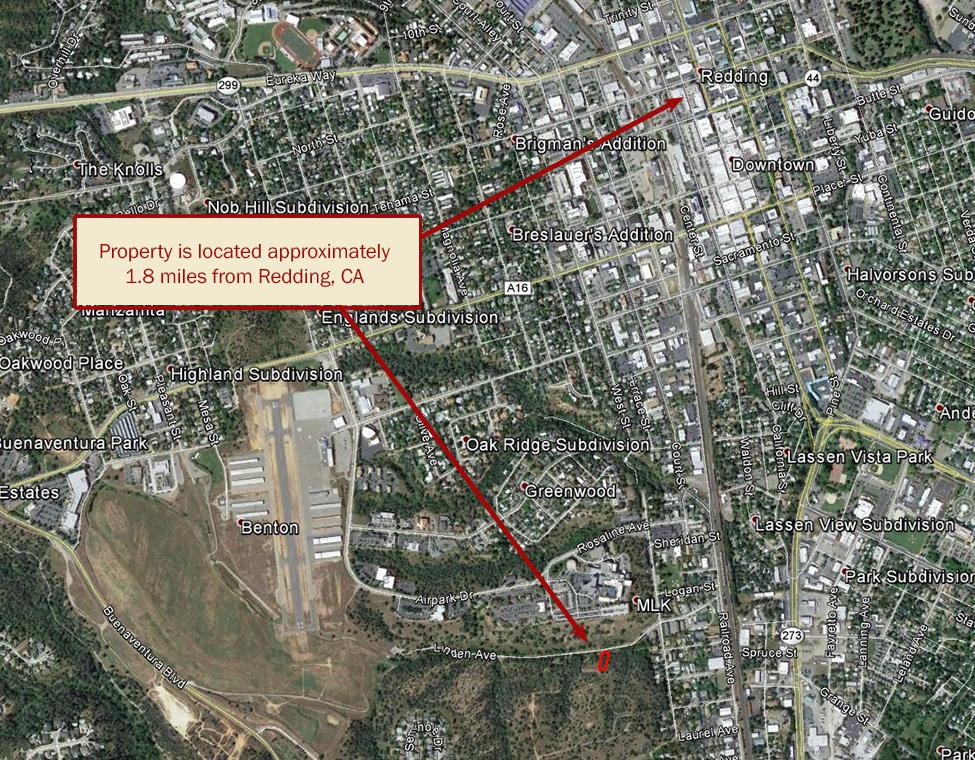 Residential California Lot in Redding - Image 4