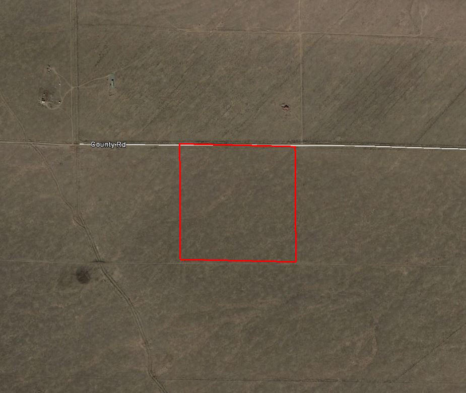 High Desert Valley Setting With Gorgeous Mountain Views - Image 1
