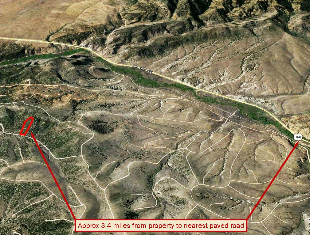 Serene San Luis Valley Scenic Getaway - Image 5